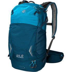 Jack Wolfskin Moab Jam 30 Backpack dark cobalt